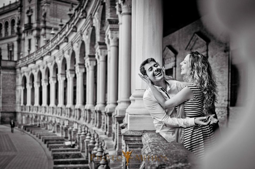 26 pre boda en sevilla photomithos